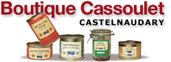 Boutique Cassoulet Castelnaudary
